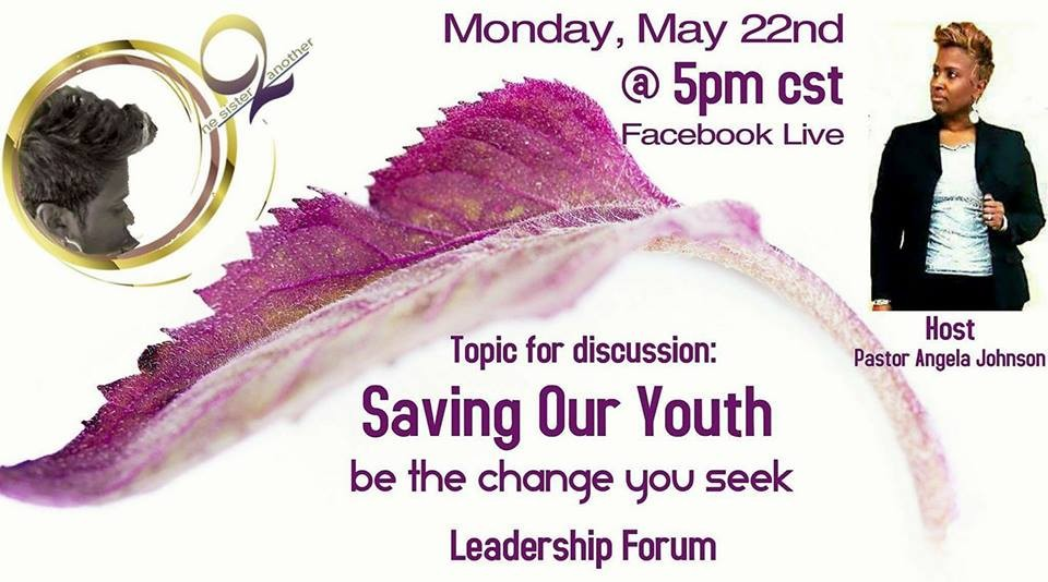 Youth & the (Black) Church: Are We Saving or Sinking Our Youth